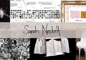 Sarah Nesbitt Art